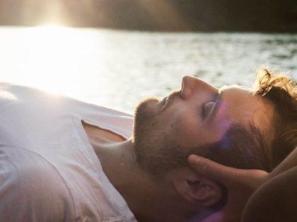 Partneryoga für Paare: VERTRAUEN | So, 19.02.17, 15.30-17.30 Uhr