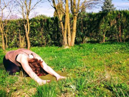 Yoga an Ostern | 16./17.04.17