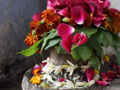 Mantra Workshop – Shiva Mantras | Sa, 27.01.18,16-18 Uhr