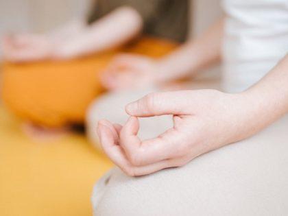 Hatha Yoga Aufbaukurs   ab Di 15.05.18, 10-11.15 Uhr