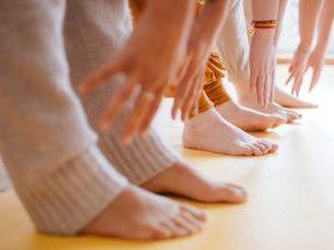 Hatha Yoga Anfängerkurs