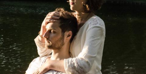Yoga für Paare | Vertrauen