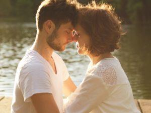 Partneryoga für Paare