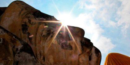 108 Sonnengrüsse  – Der Sonnentanz in den Mai | Mo, 01.05.17, 16-18.30 Uhr