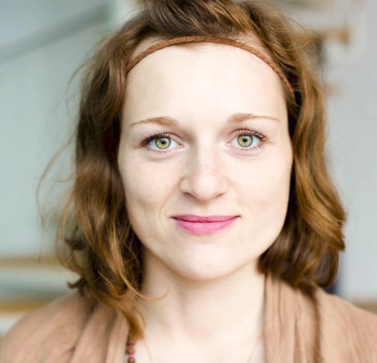 Portrait Julia König