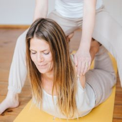 Yoga Einzelstunde | Julia König