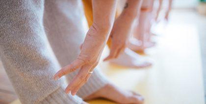 Hatha Yoga Anfängerkurs | ab 07.05.18, 17.30-19.00 Uhr