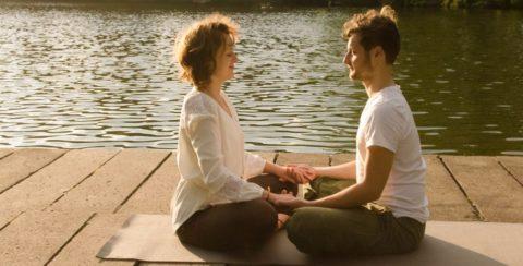 Yoga für Paare | Präsenz