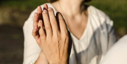 Partneryoga: Führen und Folgen