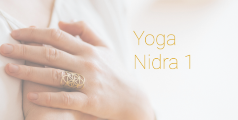 Podcast #2 | Yoga Nidra 1