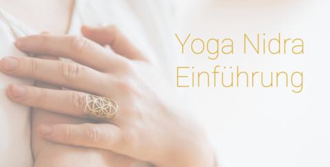 Podcast #1 | Yoga Nidra Einführung