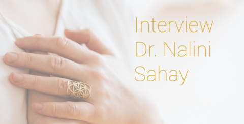 Podcast | Interview Dr. Nalini Sahay