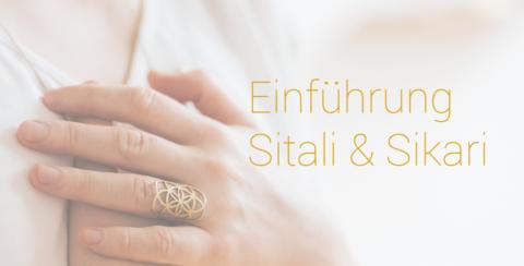 Podcast | Einführung Sitali & Sikari