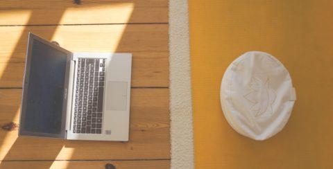 Online-Yogakurs